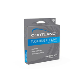Cortland Fairplay Floating Fly Line