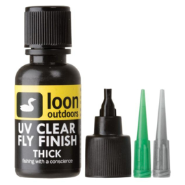 Loon UV Clear Fly Finish (1/2oz)