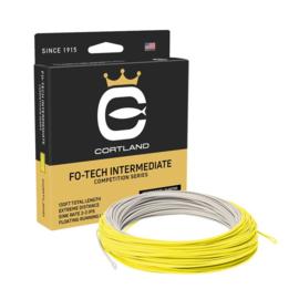 Cortland Competition Fo Tech Intermediate