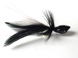 Bass Popper black