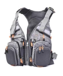Technical Vest Back Pack