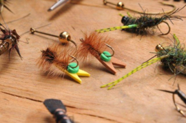Foam Caddis