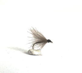 CDC F Fly black body