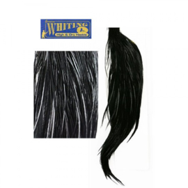 Whiting High & Dry Hackle (Half Capes)