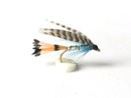 Wet fly set (30 pcs)