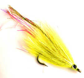 Pike Flash Streamers (14cm)