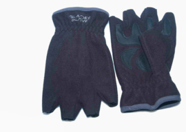 Glacier Gloves (Fingerless Fleece)
