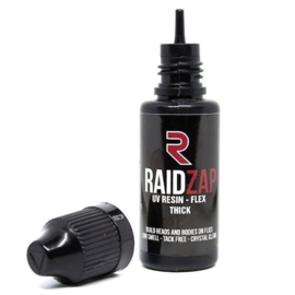 RaidZap UV Resin
