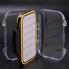 Waterproof Small DS Fly Box