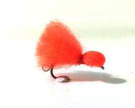 Aero Bung Orange