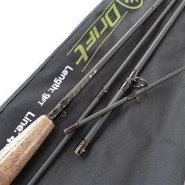 Wychwood Drift Fly Rods (Dry & Nymph)