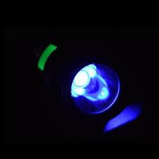Raidzap 365 PRO UV Flashlight