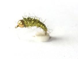 Goldschmitt Gold bead