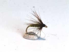 Greenwell's glory wet fly