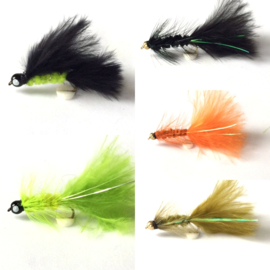 Reservoir Streamer Set (16 stuks)