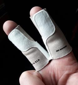 Stripee Finger Guards (Large)