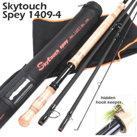 SAMPLE SALE Skytouch Spey 13'6ft 8WT