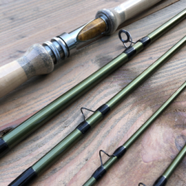 CRC Switch Fly Rod 11'6ft LW7/8