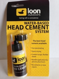 Loon Head Cement