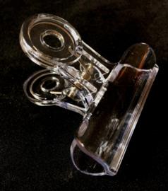 Materiaal Klem Transparant
