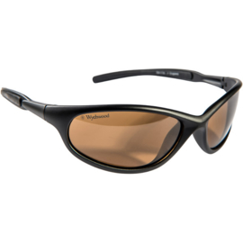 Wychwood Tips Brown Lenses Sunglasses