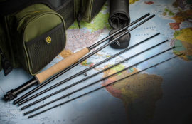 Wychwood Quest V2 Travel Flyrods (6pcs)