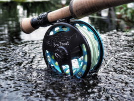 A.Jensen 'Spook Seatrout' Combo (NEW)