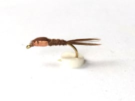 Pheasant Tail Sawyer Nymph