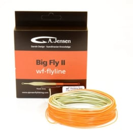 A.Jensen Big Fly II -Floating-