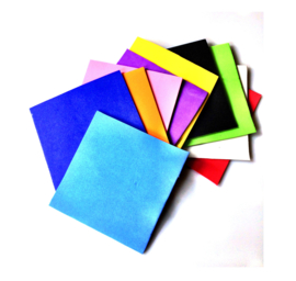 Foam Sheets Mix Pack (10pcs)