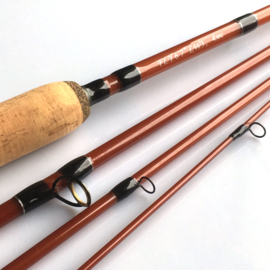 Fiber Glass Fly Rods