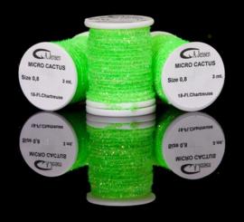 Micro Cactus Chenille (0,8mm) A.Jensen