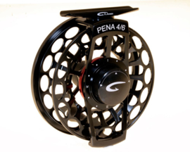 A.Jensen Pena #4/6 Fly Reel (NEW 2021)