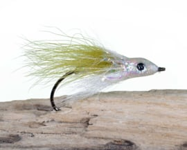 Mylar  Head II Baitfish