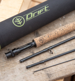 Wychwood Drift Fly Rods (Dry & Nymph)