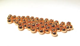 Brass Beads Copper