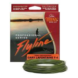 Jim Teeny Gary Lafontaine flyline