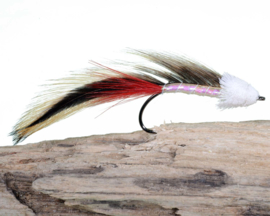 Badger Matuka