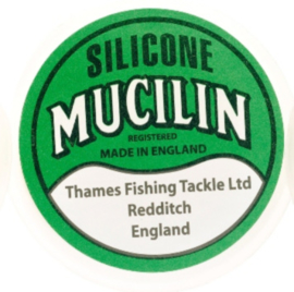Mucilin Green Silicon Line Dressing