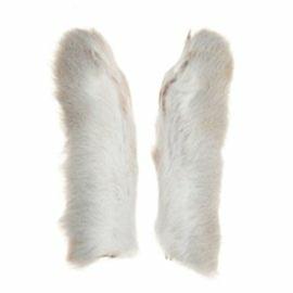 Wapsi Jack Rabbit Winter Shoes (Light Dun)