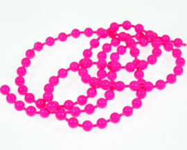 Fluo Bead Chain Eyes (A.Jensen)