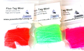 Fluo Tag Wool