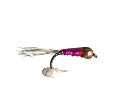 Tungsten Perdigon P2 Nymph