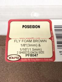 Wapsi Fly Foam