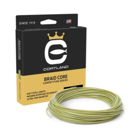 Cortland Competition Braid Core (level .022)