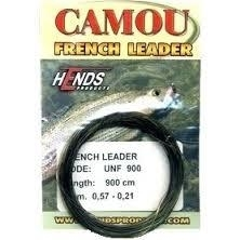 Camou French Leader Hends