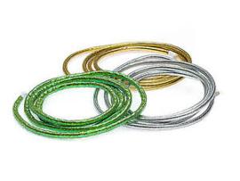 Mylar Tubing Colors