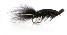 Seatrout flyset (11 flies!)