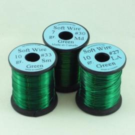 Uni Softwire Green