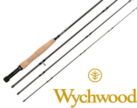 Wychwood FLOW Fly Rods (NEW 2020)
